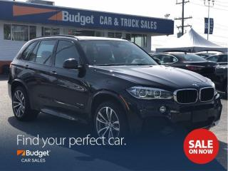 Used 2014 BMW X5 M Appearance Package, Premium, Low Kms for sale in Vancouver, BC