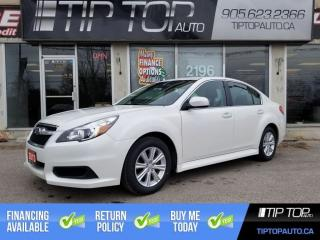 Used 2013 Subaru Legacy 2.5i w/Touring Pkg ** AWD, Bluetooth, Heated Seats for sale in Bowmanville, ON
