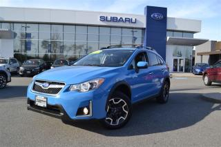 Used 2017 Subaru XV Crosstrek Limited - 16,000 Kms/ No Accidents for sale in Port Coquitlam, BC