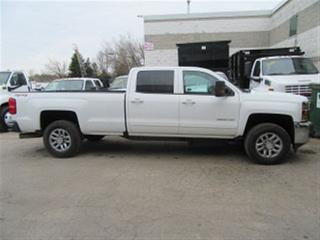 Used 2015 Chevrolet Silverado 3500HD crew cab 4x4 long box diesel for sale in Richmond Hill, ON