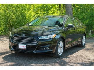 Used 2013 Ford Fusion SE Navi | Sunroof | Leather | CERTIFIED for sale in Waterloo, ON