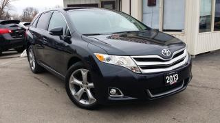 Used 2013 Toyota Venza LE V6 AWD for sale in Kitchener, ON