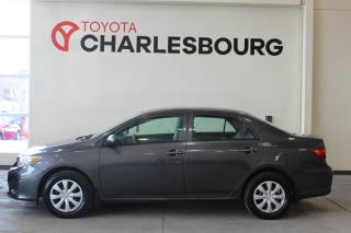 Used 2013 Toyota Corolla CE GROUPE C for sale in Quebec, QC