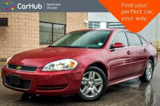 Used 2009 Chevrolet Impala LT |KeylessEntry|AirConditioning|PowerOptions|AccidentFree|GreatDeal| for sale in Thornhill, ON