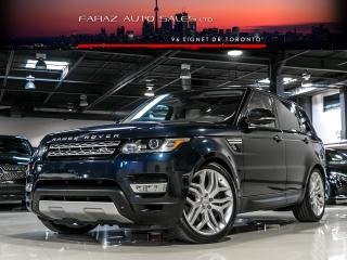 Used 2014 Land Rover Range Rover Sport V8 SUPERCHARGED|B.SPOT|22