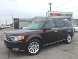 Used 2010 Ford Flex SEL - BLUETOOTH - HTD SEATS for sale in Oakville, ON