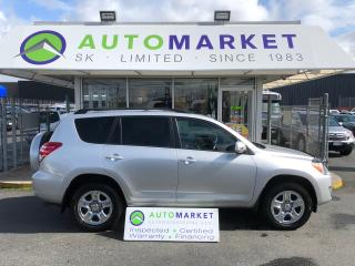 Used 2012 Toyota RAV4 4 CYL. 2WD FINANCE IT! for sale in Langley, BC