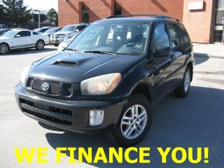 Used 2003 Toyota RAV4 for sale in North York, ON