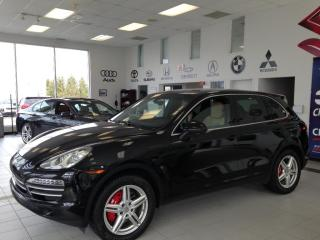 Used 2014 Porsche Cayenne for sale in Sherbrooke, QC