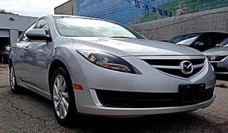Used 2013 Mazda MAZDA6 GS for sale in Etobicoke, ON