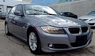 Used 2011 BMW 3 Series 323i for sale in Etobicoke, ON