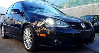 Used 2007 Volkswagen GTI Fahrenheit for sale in Etobicoke, ON