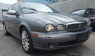 Used 2005 Jaguar X-Type for sale in Etobicoke, ON