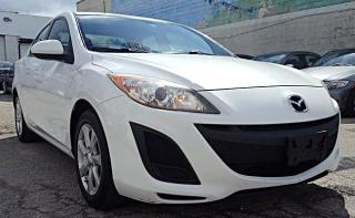 Used 2011 Mazda MAZDA3 GS for sale in Etobicoke, ON