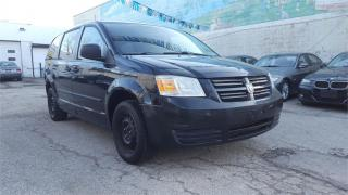 Used 2009 Dodge Grand Caravan SE for sale in Etobicoke, ON