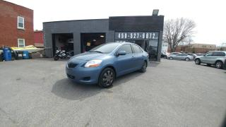 Used 2009 Toyota Yaris GROUPE ELECTRIQUE for sale in Beloeil, QC