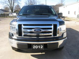 Used 2012 Ford F-150 cloth for sale in Ailsa Craig, ON