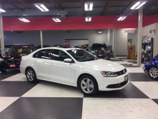 Used 2014 Volkswagen Jetta 1.8 TSI COMFORTLINE AUT0 A/C SUNROOF 79K for sale in North York, ON