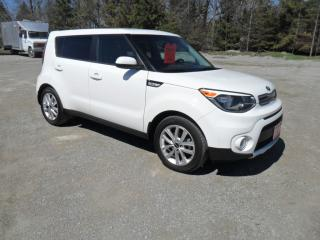 Used 2018 Kia Soul EX Plus for sale in Beaverton, ON