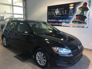 Used 2015 Volkswagen Golf TSI Trendline for sale in Rimouski, QC