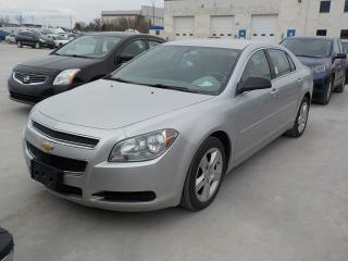 Used 2011 Chevrolet Malibu for sale in Innisfil, ON