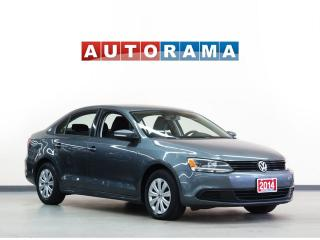 Used 2014 Volkswagen Jetta for sale in North York, ON
