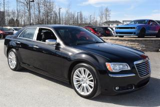 Used 2012 Chrysler 300 C+v-8+toit for sale in Sherbrooke, QC