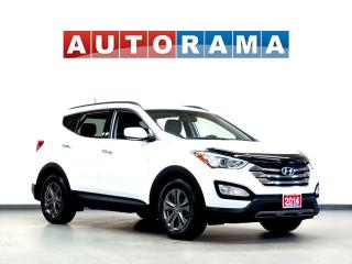 Used 2014 Hyundai Santa Fe XL LEATHER SUNROOF 4WD 7 PASSENGER for sale in North York, ON