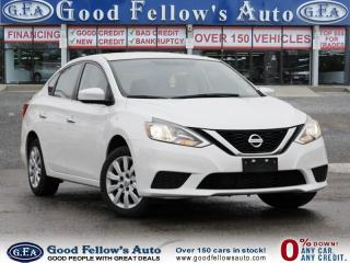 Used 2016 Nissan Sentra SV MODEL. for sale in North York, ON