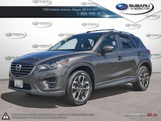Used 2016 Mazda CX-5 GT for sale in Dieppe, NB