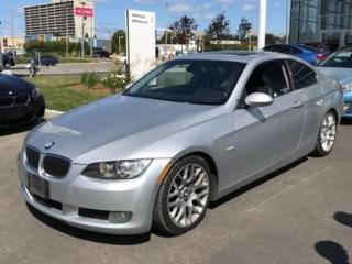 Used 2007 BMW 3 Series 328i - SPORT PKG. - CERTIFIED for sale in North York, ON