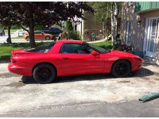 Used 1996 Pontiac Firebird BASE for sale in Keswick, ON