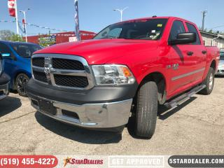 Used 2015 RAM 1500 ST   BLUETOOTH   HEMI   4x4 for sale in London, ON