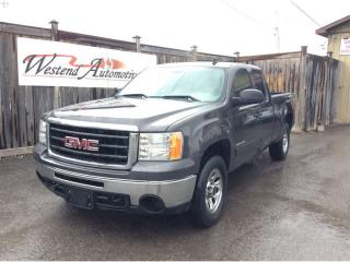 Used 2010 GMC Sierra 1500 SL Nevada Edition 4x4 for sale in Stittsville, ON