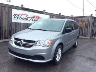 Used 2013 Dodge Grand Caravan SE STO N GO for sale in Stittsville, ON