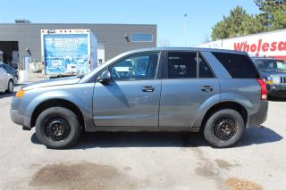 Used 2005 Saturn Vue 4 CYL Manual for sale in Whitby, ON