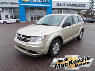 Used 2011 Dodge Journey SE Canada Value Package for sale in Renfrew, ON