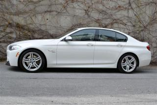 Used 2012 BMW 550i xDrive Sedan for sale in Vancouver, BC