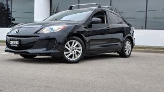 Used 2013 Mazda MAZDA3 GS-SKY for sale in Mississauga, ON