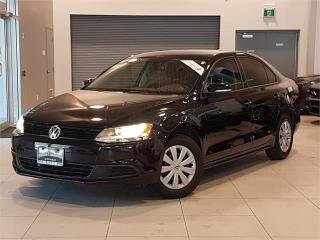 Used 2014 Volkswagen Jetta Sedan 2.0L Trendline+-AUTO-HEATED SEATS-ONLY 80KM for sale in York, ON