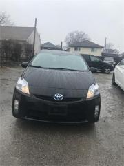 Used 2010 Toyota Prius for sale in Hamilton, ON