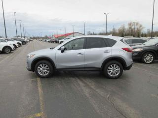Used 2016 Mazda CX-5 GX AWD for sale in Cayuga, ON