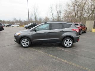 Used 2015 Ford Escape SE FWD for sale in Cayuga, ON
