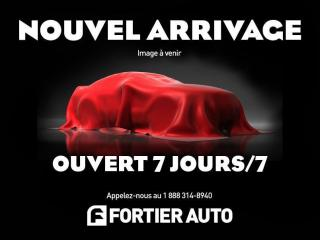 Used 2015 Ford Focus for sale in Anjou, QC