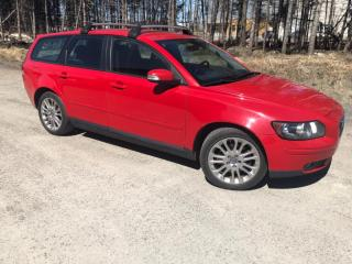 Used 2007 Volvo V50 Familial for sale in Mirabel, QC