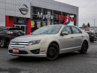 Used 2010 Ford Fusion SE for sale in Orleans, ON