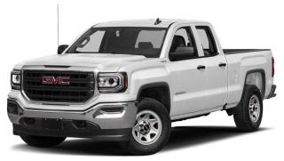 New 2018 GMC Sierra 1500 Base for sale in Bolton, ON