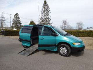 Used 1998 Plymouth Grand Voyager normal for sale in Saint John, NB