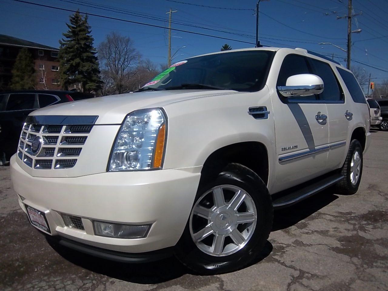 cars cadillac silver escalade for arrow platinum sale ltd
