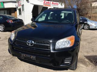 Used 2009 Toyota RAV4 Sport Utility. Safety And E Test Included The Pri for sale in Scarborough, ON